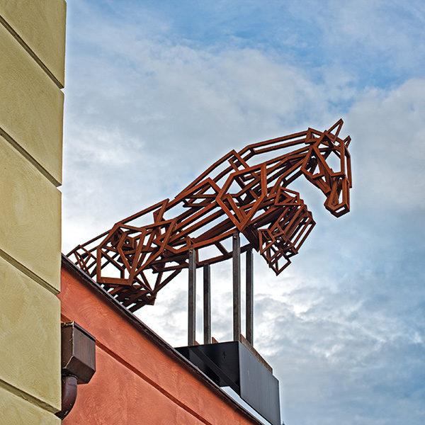 Jakub Flejšar | Kůň